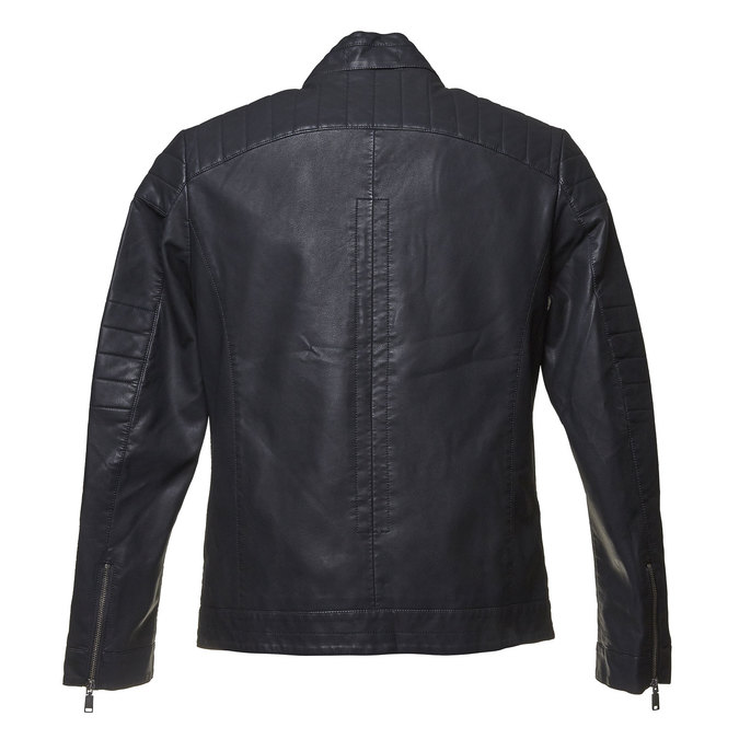Męska kurtka bata, czarny, 971-6167 - 26