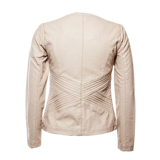 Damska wiosenna kurtka bata, beżowy, 971-5157 - 26