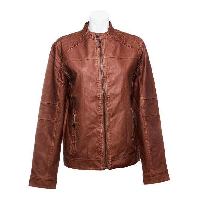 Męska kurtka bata, brązowy, 971-4174 - 13
