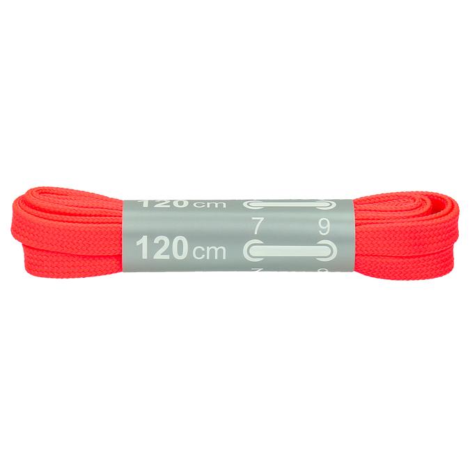 Kolorowe sznurówki bata, 999-5266 - 13