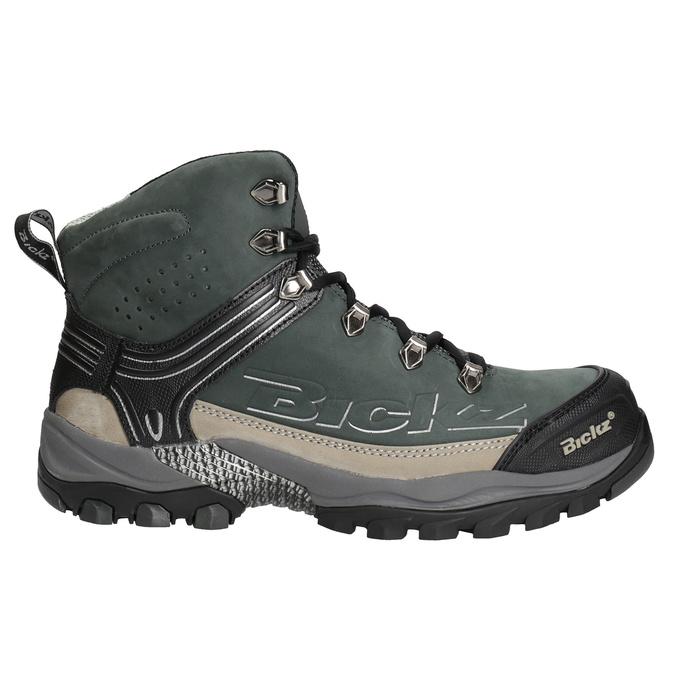 Męskie obuwie robocze BICKZ 202 S3 bata-industrials, czarny, 846-6613 - 26