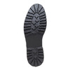 Zamszowe buty Chelsea bata, brązowy, 893-2373 - 26