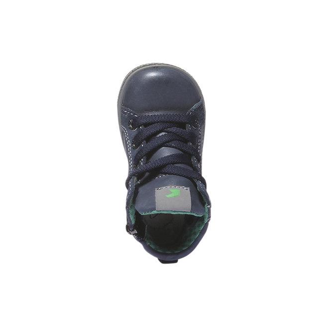 Buty dziecięce primigi, niebieski, 114-9133 - 19
