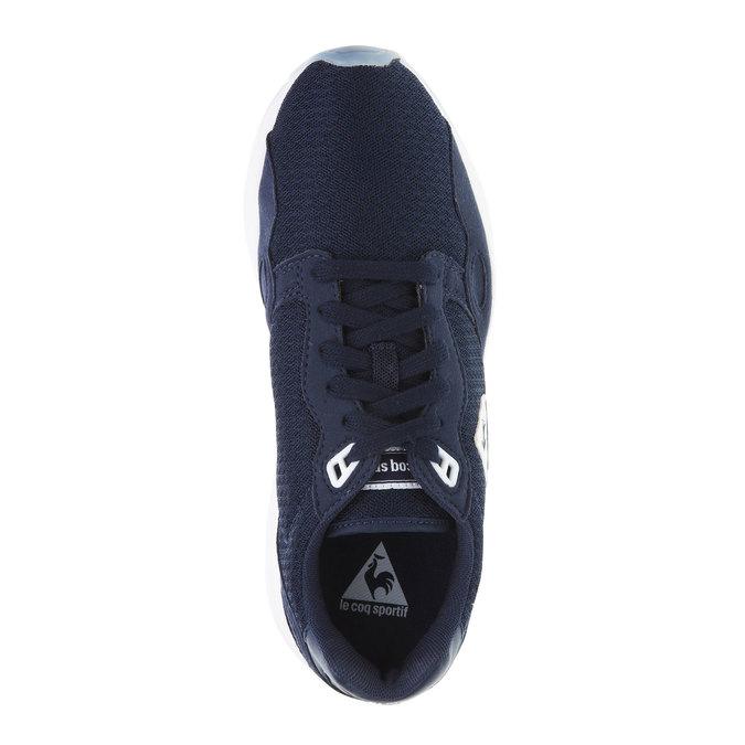 Damskie buty sportowe le-coq-sportif, niebieski, 509-9774 - 19