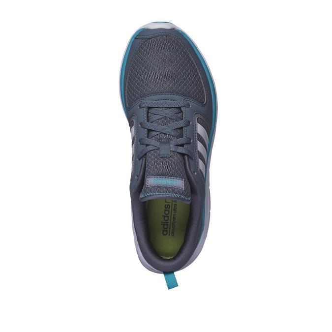 Damskie buty sportowe adidas, szary, 509-2681 - 19