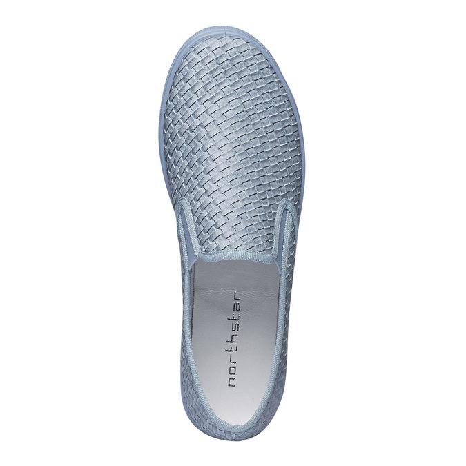 Damskie buty typu plimsoll north-star, 531-9119 - 19