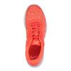 Damskie buty w sportowym stylu nike, pomarańczowy, 509-5457 - 19