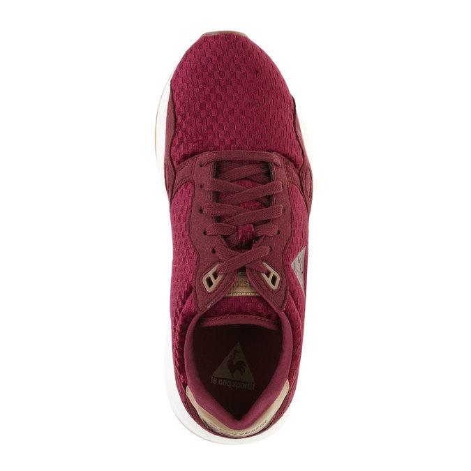 Buty do biegania le-coq-sportif, czerwony, 509-5104 - 19