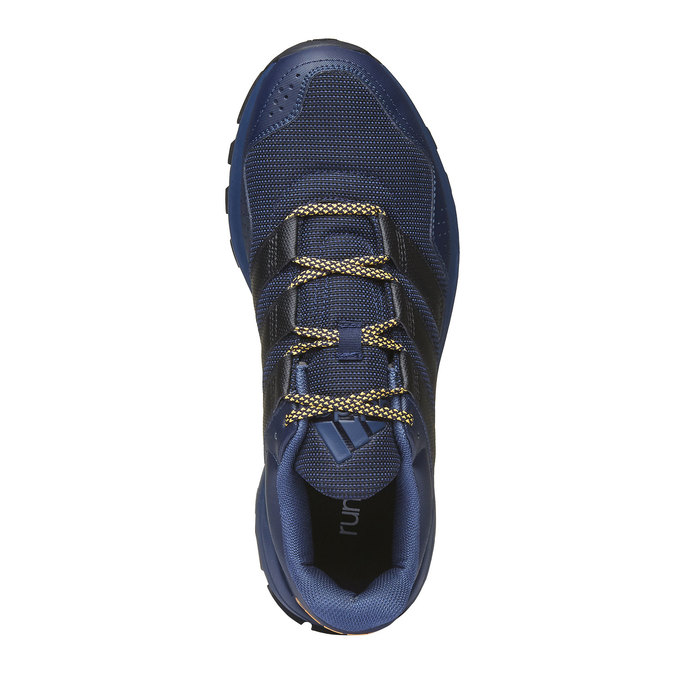Męskie buty sportowe adidas, niebieski, 809-9111 - 19