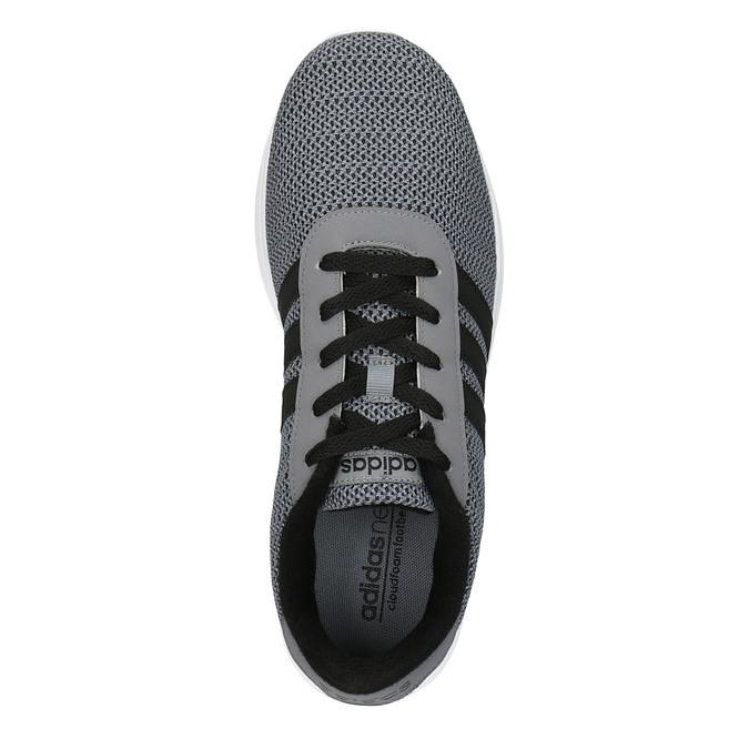 Trampki męskie adidas, szary, 809-2182 - 19