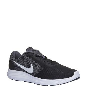 Męskie buty sportowe nike, czarny, 809-6220 - 13