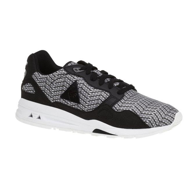 Buty do biegania le-coq-sportif, czarny, 809-6105 - 13