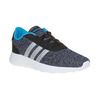 Męskie buty w sportowym stylu adidas, czarny, 809-6182 - 13
