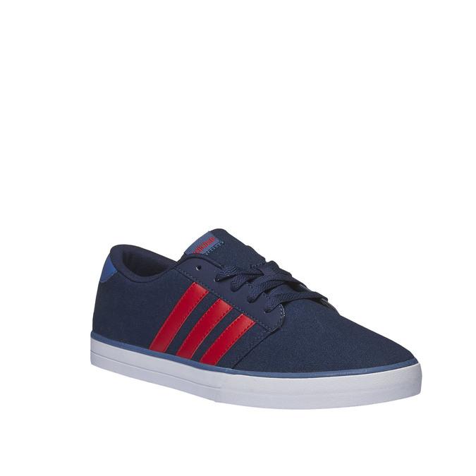 Tenisówki męskie adidas, niebieski, 809-9993 - 13