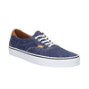 Męskie buty sportowe w codziennym stylu vans, niebieski, 849-9022 - 13