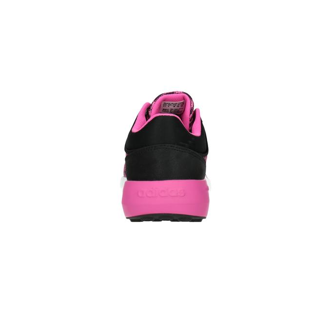Damskie buty sportowe adidas, różowy, 509-5822 - 17