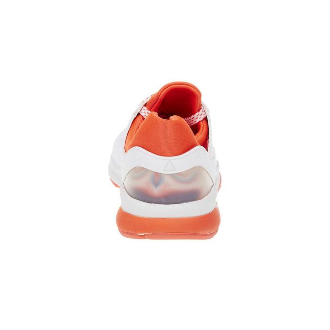 Damskie buty sportowe le-coq-sportif, biały, 509-1777 - 17