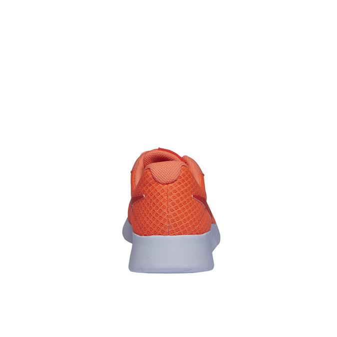Damskie buty sportowe nike, pomarańczowy, 509-8557 - 17