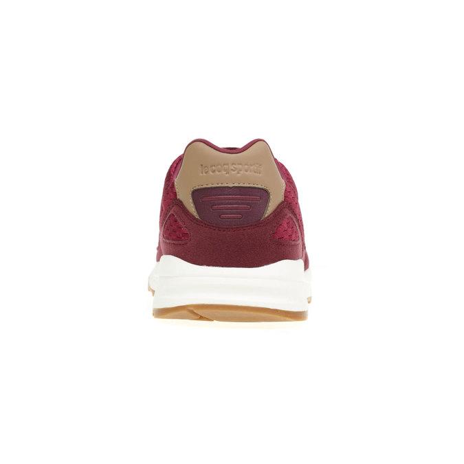 Buty do biegania le-coq-sportif, czerwony, 509-5104 - 17