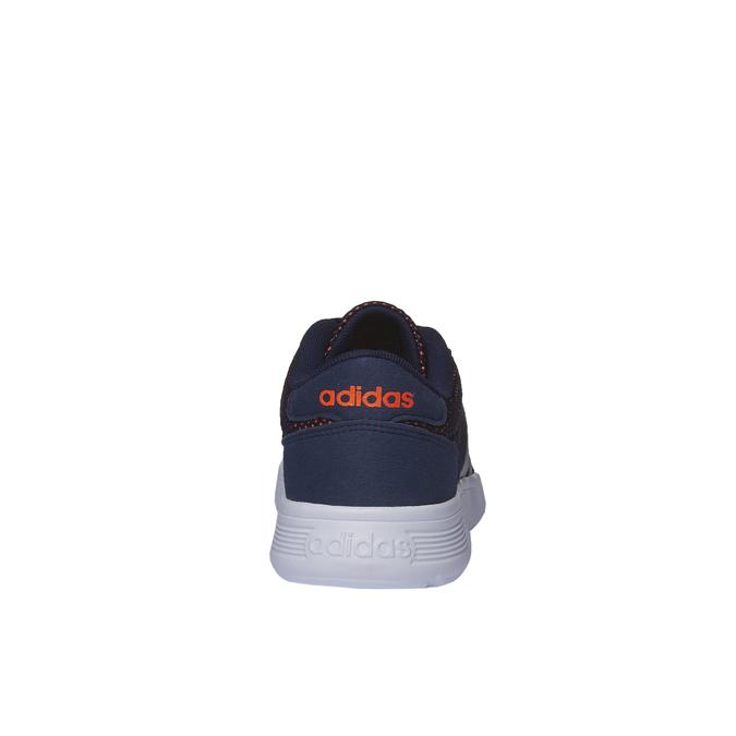 Buty sportowe marki Adidas adidas, czerwony, 409-9200 - 17