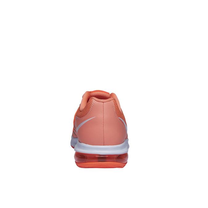 Damskie buty sportowe nike, pomarańczowy, 509-5675 - 17