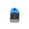 Trampki dziecięce za kostkę mini-b, niebieski, 211-9603 - 17