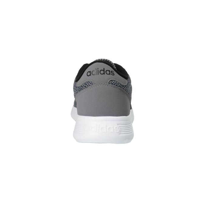 Trampki męskie adidas, szary, 809-2182 - 17