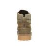 Zimowe buty męskie ze skóry weinbrenner, brązowy, 896-3102 - 17