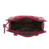 Różowa torebka damska bata, różowy, 961-1610 - 15