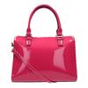 Różowa torebka damska bata, różowy, 961-1610 - 26