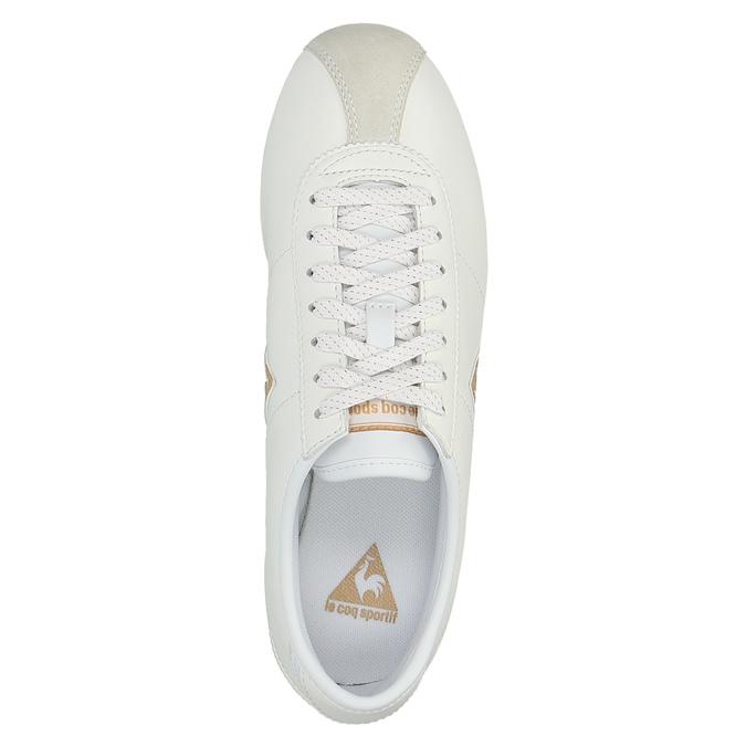 Damskie buty sportowe na co dzień le-coq-sportif, biały, 504-1567 - 19