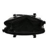 Czarna lakierowana torebka bata, czarny, 961-6619 - 15