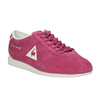 Damskie różowe buty sportowe le-coq-sportif, różowy, 503-5567 - 13