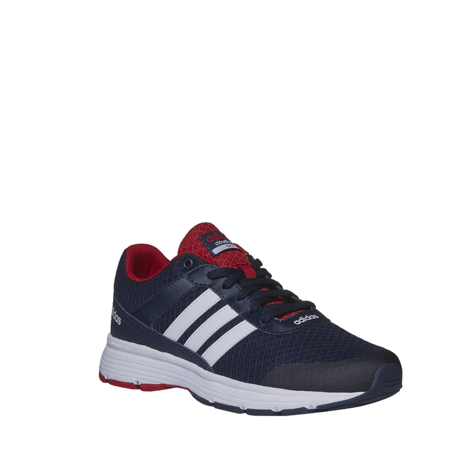 Dziecięce buty sportowe adidas, niebieski, 409-9197 - 13