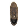 Trampki męskie zgrubą podeszwą bata, brązowy, 841-4606 - 19