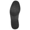 Czarne półbuty męskie rockport, czarny, 824-6106 - 26