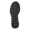 Sportowe trampki męskie skechers, czarny, 809-6350 - 26