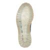Skórzane botki z kolorowym kwiecistym wzorem weinbrenner, 596-2640 - 26