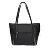 Czarna torba damska gabor-bags, czarny, 961-6006 - 19