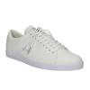 Białe trampki damskie le-coq-sportif, biały, 504-1502 - 13