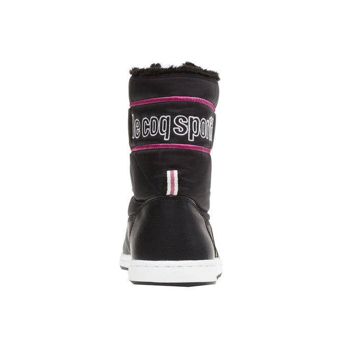 Sportowe śniegowce le-coq-sportif, czarny, 501-6107 - 17