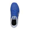 Niebieskie sportowe trampki dziecięce nike, niebieski, 409-9322 - 19