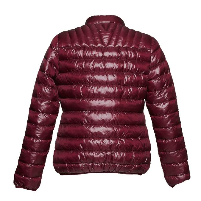 Damska pikowana kurtka bata, czerwony, 979-5637 - 26