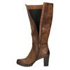 Kozaki damskie bata, brązowy, 796-4601 - 26