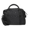 Materiałowa torba do noszenia w ręce vagabond, czarny, 969-6001 - 19