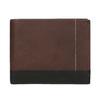 Męski skórzany portfel bata, brązowy, 944-8149 - 26