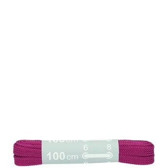 Kolorowe sznurówki bata, 999-0366 - 13
