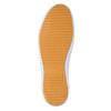 Niebieskie trampki z materiału tekstylnego tomy-takkies, niebieski, 519-9691 - 26