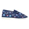 Pantofle dziecięce bata, niebieski, 379-9012 - 19