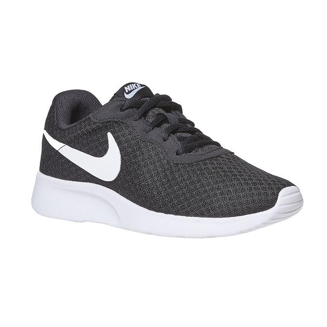 Damskie buty sportowe nike, czarny, 509-6557 - 13